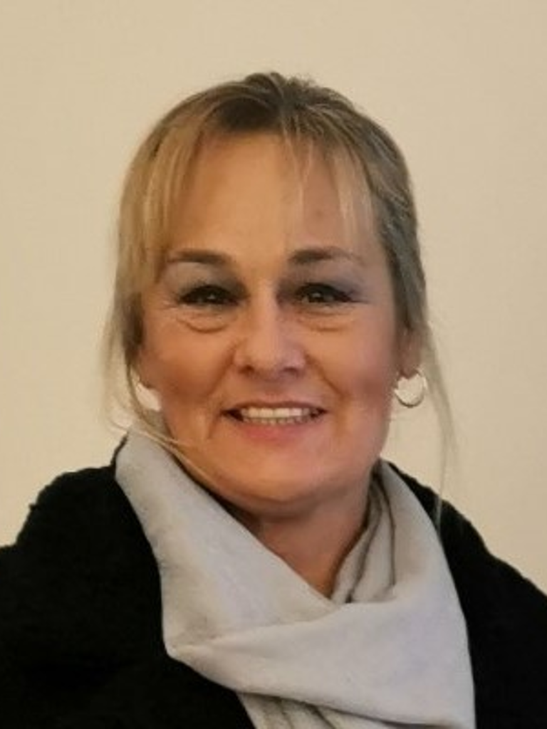 Judy Murphy