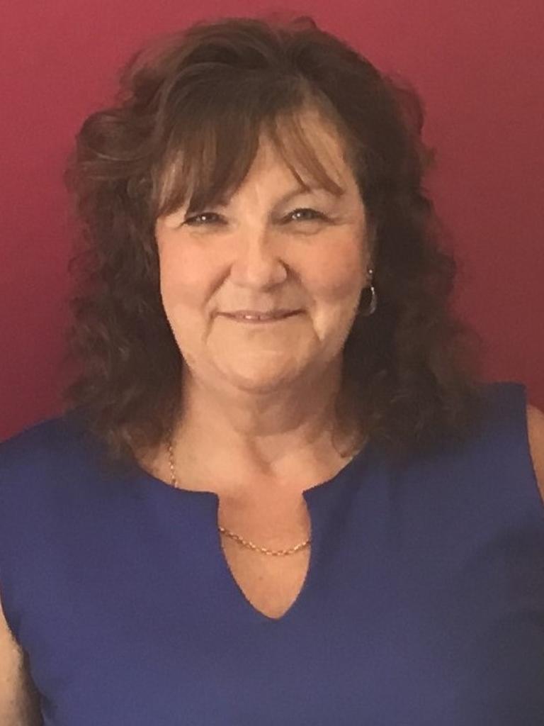 Marjorie Bartlett
