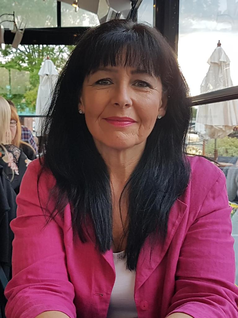 Maria Bradbourn
